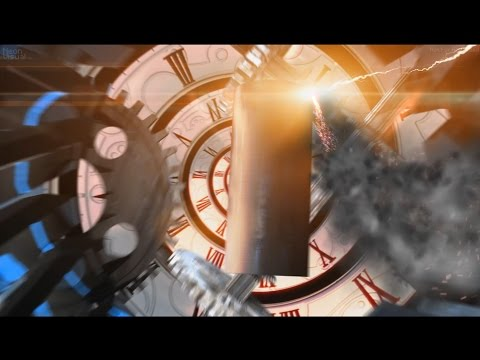 Factory Default Doctor Who Title Sequence – Series 9 - NeonVisual.com