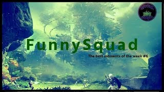 Destiny -  Funny Squad : Best Moments Of The Week - HIGHLIGHTS #6