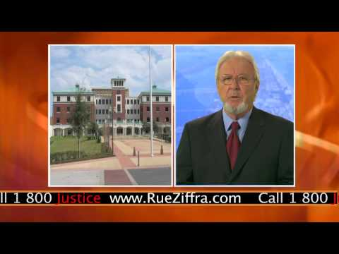Palm Coast Social Security Hearing Attorney - Rue & Ziffra