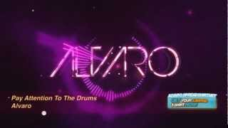 Repeat youtube video ALVARO - Pay Attention To The Drums (Original Mix)