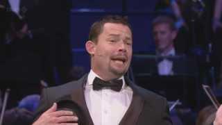 "Nigel Richards - BBC Proms ""Little Tin Box"""