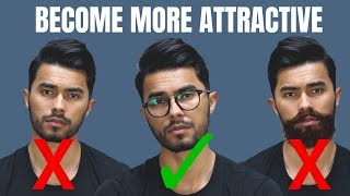 5 Ways To Look Better Based On Your Face shape