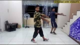 guru randhawa new song suit suit  choreographe by pankaj rajput #swaggers crew dance studio