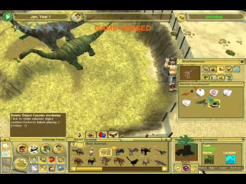 Zoo Tycoon 3 Pc Related Keywords & Suggestions - Zoo Tycoon 3 Pc