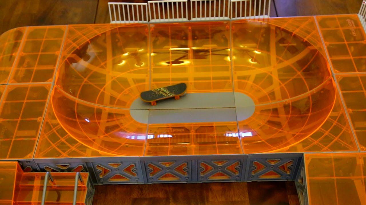 Tony Hawk Circuit Board Tracks Wiring Diagrams Buy Hexbug Boards Remote Control Skateboard Ramp Assorted Toys Bowl By Rh Youtube Com