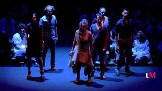 EL CRIM DE LORD ARTHUR SAVILE - Egos Teatre