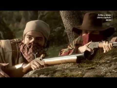 Bandoleros  video de Bandolera