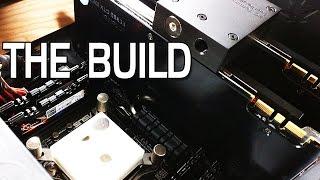 The Build: Arctic Panther Part 1