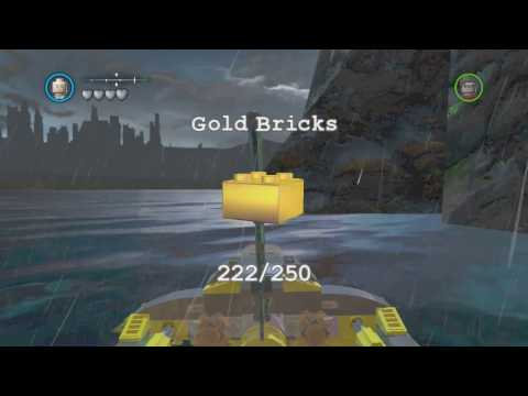 LEGO Batman 2: DC Super Heroes ~ Gotham City South - Gotham Observatory (Collectibles Guide)