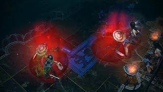 Path of Exile: Demonic Flicker Strike