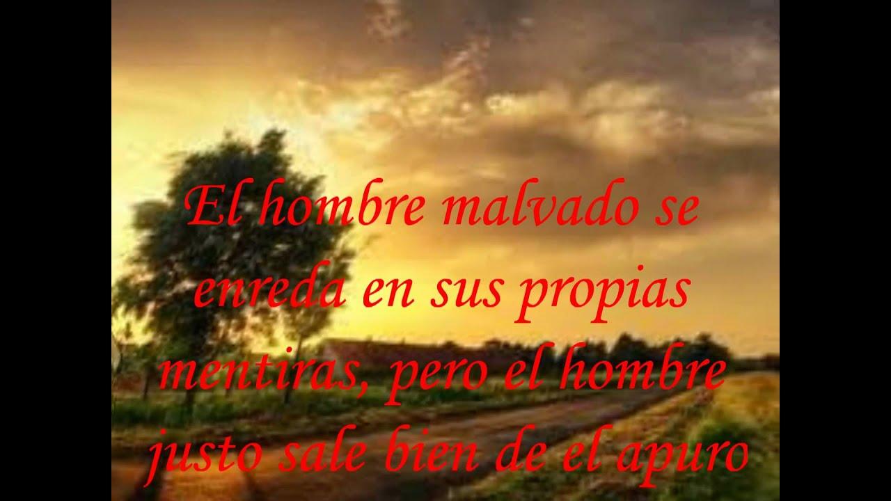 Fabuloso proverbios biblicos. - YouTube WD42