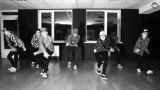 L'ONE - Все Танцуют Локтями hip-hop (choreography Vadim Kulida) FREEWAY DC