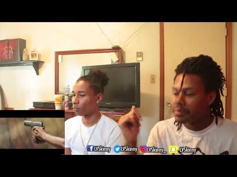 Playboi Carti - New Choppa ft. A$AP Rocky (Reaction Video)