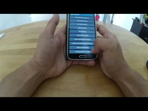 Code secret pour rendre votre telephone (samsung ) hyper rapide