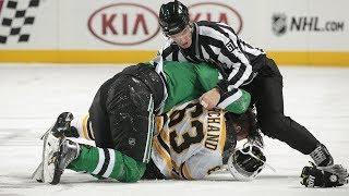 NHL: Protecting Teammates Part 7