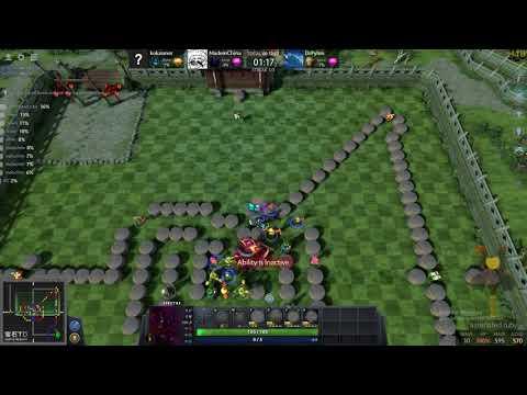 3 Player Maze Gem Td Best One