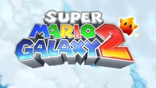 Mario Galaxy 2 Review