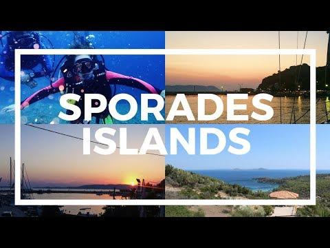 Sporades Islands // Greece Summer 17