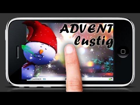 Advent Video Lustig  | LUSTIGES VIDEO