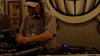 Ron D. Core - Live @ Dr. Freeclouds BBQ Nov. 8th 2009 pt.1