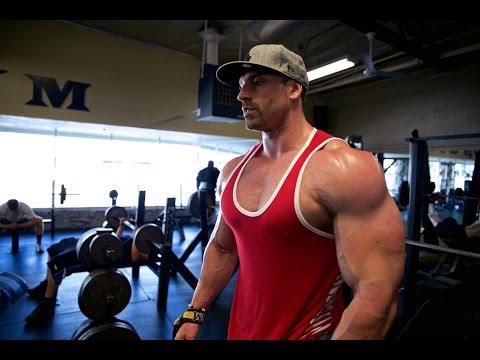 Bodybuilding | Back & Shoulders | Full Routine