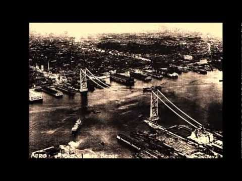 Local History Project - The History of the Benjamin Franklin Bridge