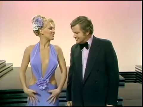 Diana Darvey singing with Benny Hill
