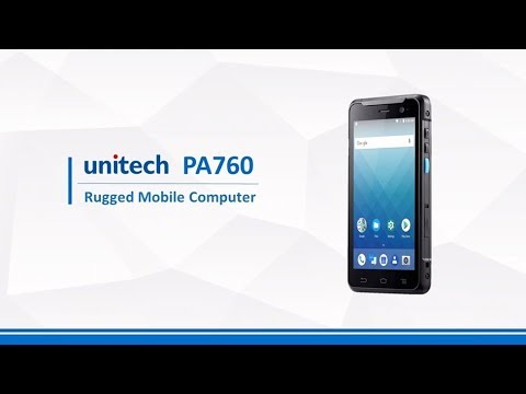 【Touch Computers】PA760 Product Introduction