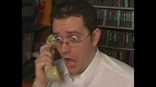 AVGN Without Context
