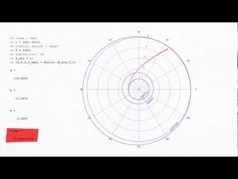 Celestial Mechanics 01