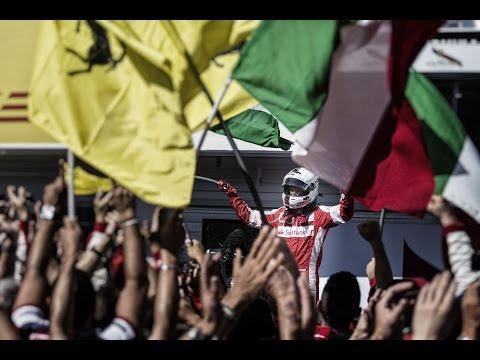 Rengeteg eladott F1-es jegyet kívánunk a Hungaroringre