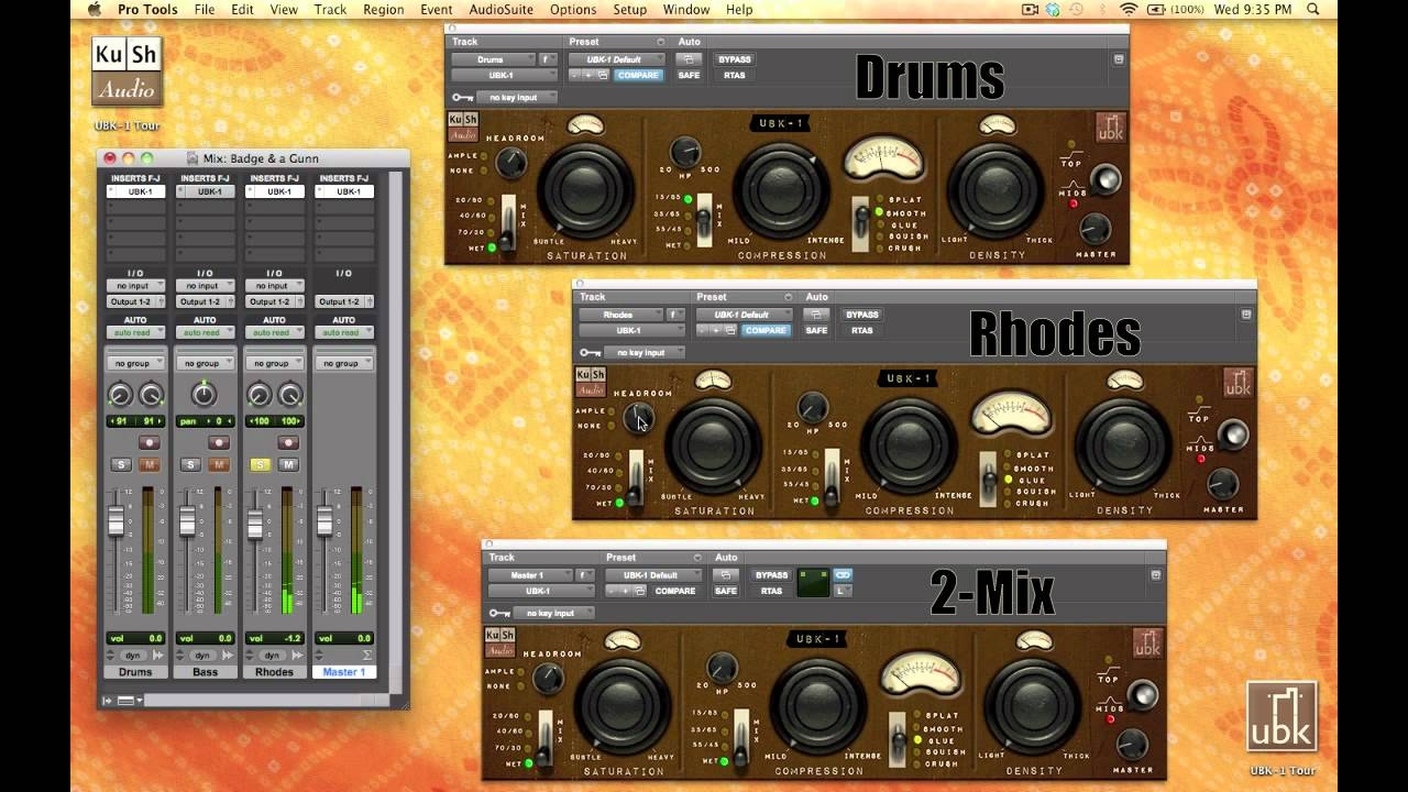 kush plugins subscription
