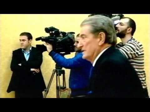 Report TV - 'CEZ', Berisha: Kreu i komisionit horr. Balla: Këtu s'bën dot teatër