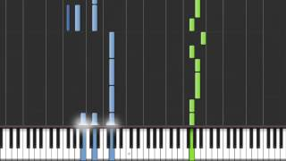 2NE1 - DO YOU LOVE ME Piano Cover ( Sheet Music + MIDI )