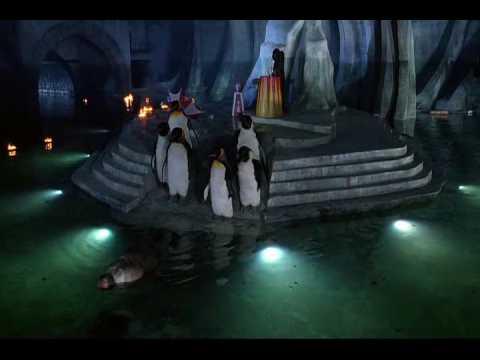The Penguin S Rubber Ducky Batman Returns Youtube