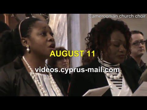 Cyprus Mail Videos - Trailer