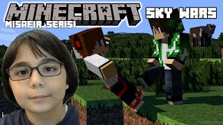 Download lagu Minecraft Sky Wars