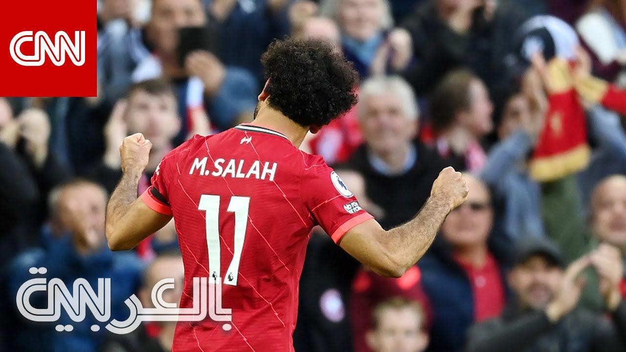 هل محمد صلاح اللاعب الأقل تقديرًا في تاريخ الدوري الإنجليزي الممتاز؟  - نشر قبل 3 دقيقة