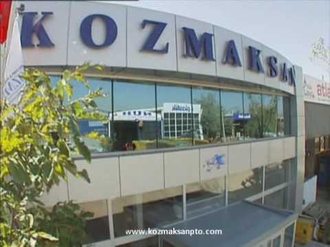 Kozmaksan Power Take Off (PTO) Introduction