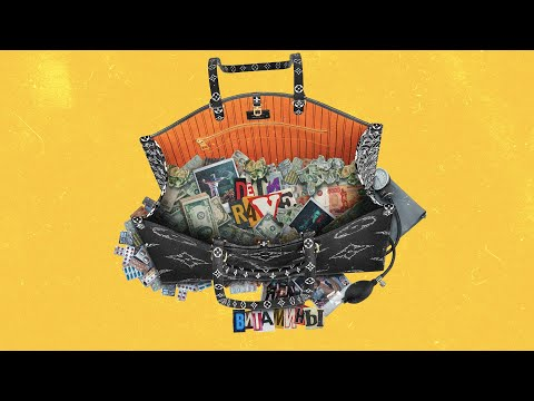 ДЕТИ RAVE - ВИТАМИНЫ (AUDIO)