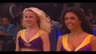 San Antonio Spurs vs Los Angeles Lakers 1 - Jan11, 2018