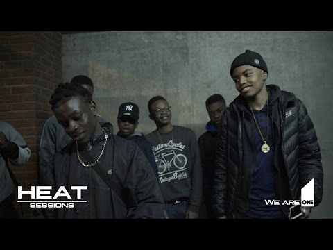 Descargar AJ, Temz | -S4 EP 50- [Heat Sessions] | First Media TV