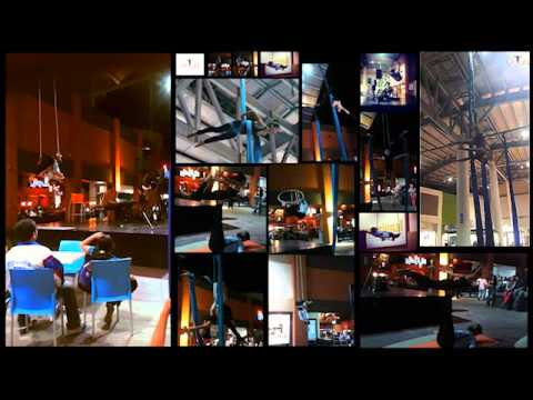 Show de Acrobacia (Uriya Producciones) - Terramall Costa Rica