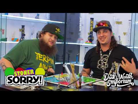 STONER SORRY!!!!! (STONER GAMES)
