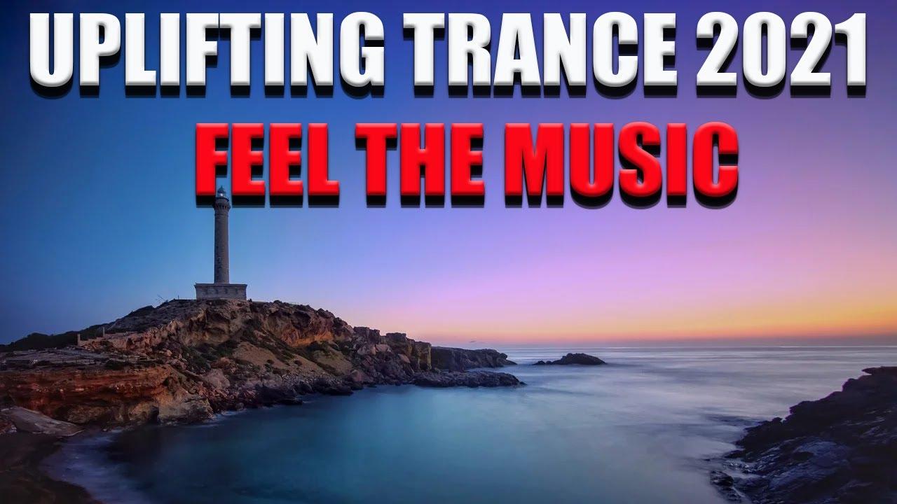Uplifting Trance 2021 | January | ✅✅