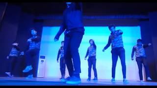TARANG'15   FRONTROW   MISBA - SGGSCC