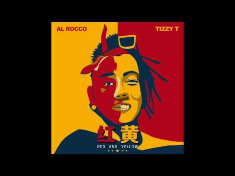 Red And Yellow 红黄 - Al Rocco X Tizzy T (TT)