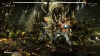 Mortal Kombat XL Fighting at, Random and Towers