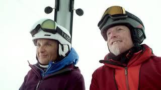 HEAD V-Shape и Nexo LYT: катайся в любых горах и в любых условиях, всегда и где только можно.