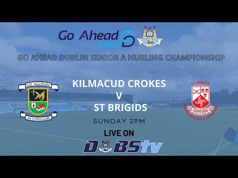 SHC A - Kilmacud Crokes v St Brigids